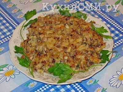 рецепты приготовления свежемороженой сельди рецепты