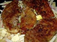 Как приготовить замороженный картофель в духовке