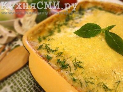 Cвинина под соусом, пошаговый рецепт с фото