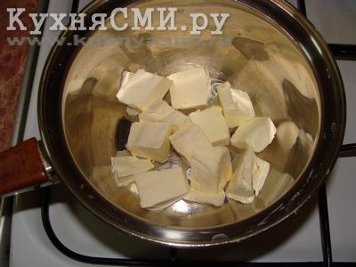 "Ириски тянучки ""Кис-кис"" – кулинарный рецепт"