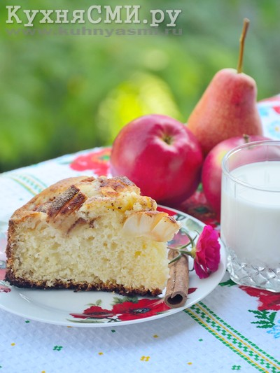 Торт медовик заварной рецепт пошаговый