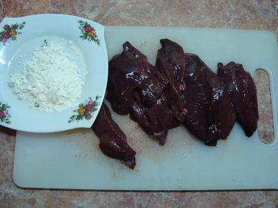Профитроли с начинкой из крабового салата, пошаговый рецепт с фото